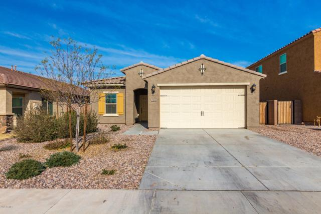 2708 E Bellerive Drive, Gilbert, AZ 85298 (MLS #5870650) :: Santizo Realty Group