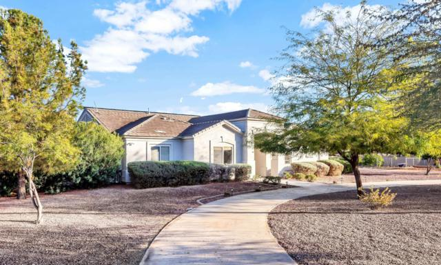 19218 E Appleby Road, Queen Creek, AZ 85142 (MLS #5870657) :: The W Group