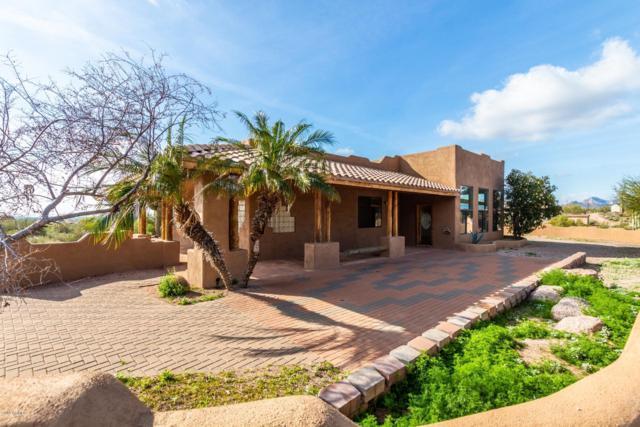 5580 E Lost Dutchman Boulevard, Apache Junction, AZ 85119 (MLS #5870664) :: Lifestyle Partners Team