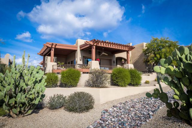 13013 N Panorama Drive #117, Fountain Hills, AZ 85268 (MLS #5870684) :: RE/MAX Excalibur