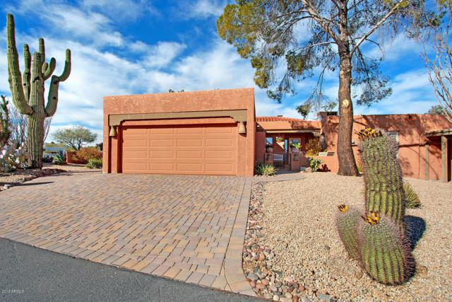 26009 N Rio Lane, Rio Verde, AZ 85263 (MLS #5870686) :: The Daniel Montez Real Estate Group