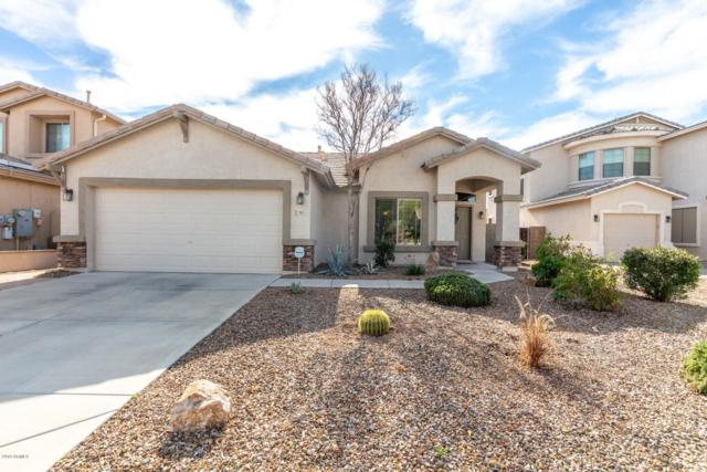 2061 W Goldmine Mountain Drive, Queen Creek, AZ 85142 (MLS #5870707) :: Conway Real Estate