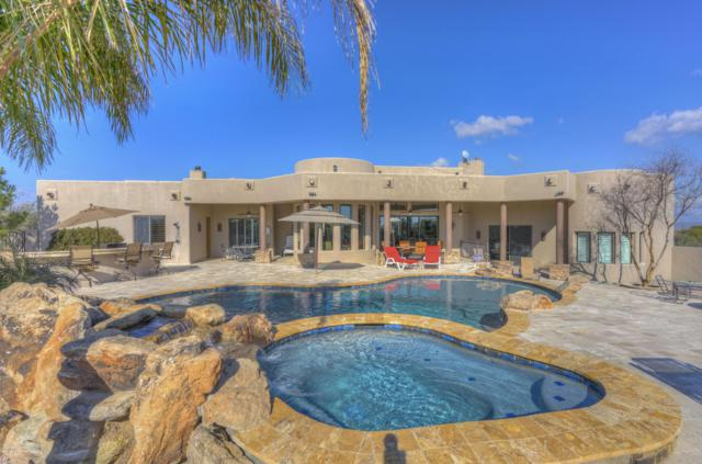 14031 E Ranch Road, Scottsdale, AZ 85262 (MLS #5870715) :: Lifestyle Partners Team