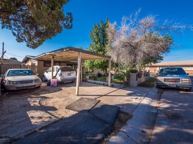 2841 W Rovey Avenue, Phoenix, AZ 85017 (MLS #5870717) :: Yost Realty Group at RE/MAX Casa Grande