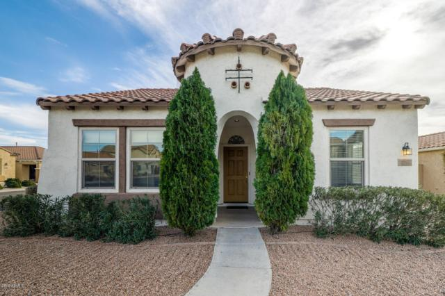 7753 E Billings Street, Mesa, AZ 85207 (MLS #5870726) :: The Laughton Team