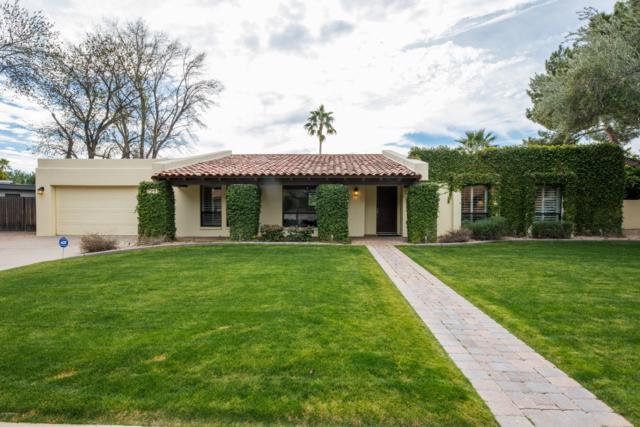 7961 E Via Bonita, Scottsdale, AZ 85258 (MLS #5870732) :: The Laughton Team