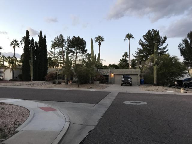 5654 E Waltann Lane, Scottsdale, AZ 85254 (MLS #5870735) :: The Laughton Team