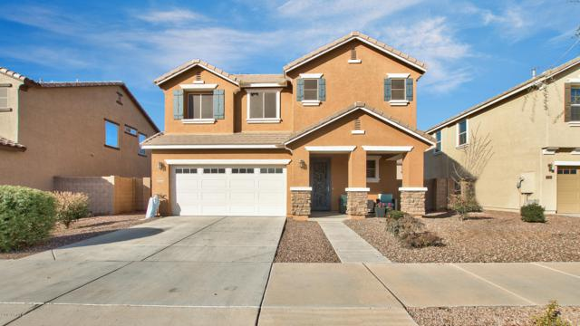 23692 S 210TH Way, Queen Creek, AZ 85142 (MLS #5870736) :: Santizo Realty Group