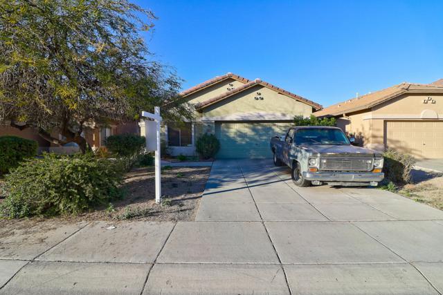 8930 W Hess Street, Tolleson, AZ 85353 (MLS #5870737) :: The Sweet Group