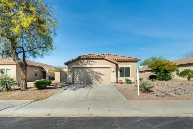4936 E Thunderbird Drive, Chandler, AZ 85249 (MLS #5870738) :: Berkshire Hathaway Home Services Arizona Properties