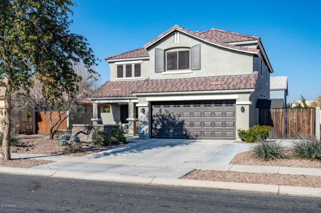 4008 E Blue Sage Court, Gilbert, AZ 85297 (MLS #5870739) :: Santizo Realty Group