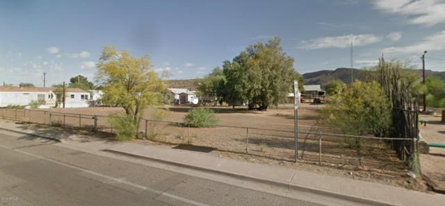 100 & 112 W Highway 177 Highway, Winkelman, AZ 85192 (MLS #5870742) :: The Laughton Team