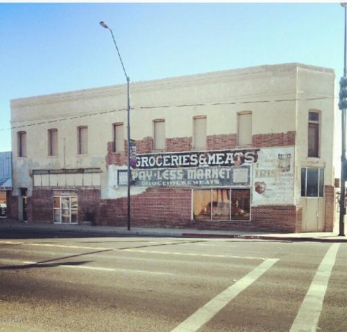 401 E Monroe Avenue, Buckeye, AZ 85326 (MLS #5870746) :: The Sweet Group
