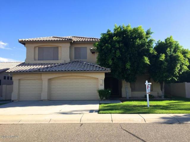 5811 W Irma Lane, Glendale, AZ 85308 (MLS #5870753) :: The Daniel Montez Real Estate Group