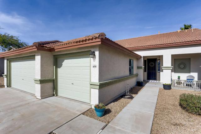 16792 W Nottingham Way, Surprise, AZ 85374 (MLS #5870754) :: Phoenix Property Group
