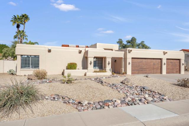 10628 E Arabian Park Drive, Scottsdale, AZ 85258 (MLS #5870758) :: Santizo Realty Group