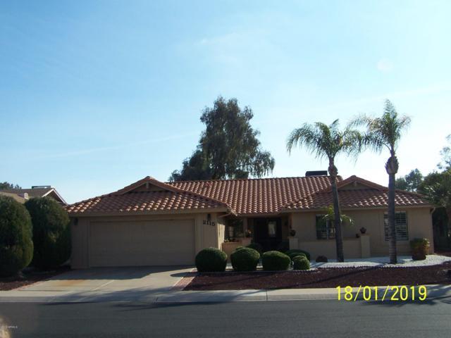 2115 Leisure World, Mesa, AZ 85206 (MLS #5870761) :: Yost Realty Group at RE/MAX Casa Grande