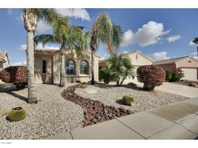 15412 W Moonlight Way, Surprise, AZ 85374 (MLS #5870766) :: The Sweet Group