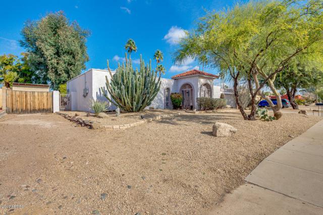 6530 E Sweetwater Avenue, Scottsdale, AZ 85254 (MLS #5870768) :: Santizo Realty Group