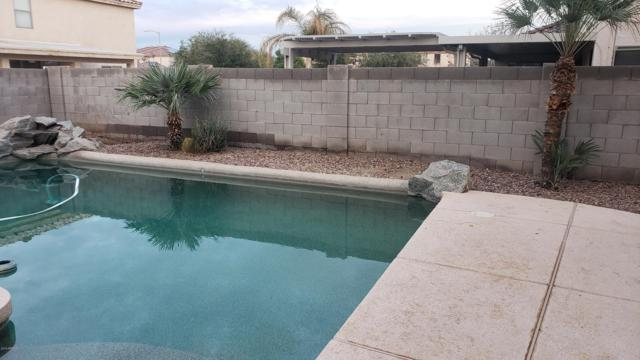 15554 W Gelding Drive, Surprise, AZ 85379 (MLS #5870771) :: Phoenix Property Group