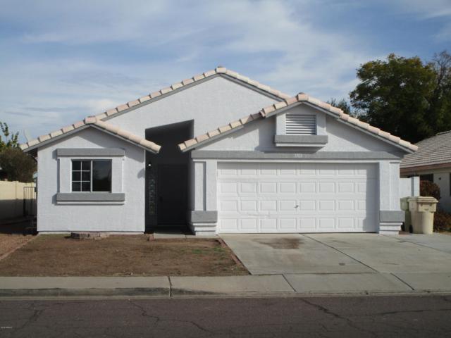 5763 N 77TH Avenue, Glendale, AZ 85303 (MLS #5870773) :: The Daniel Montez Real Estate Group