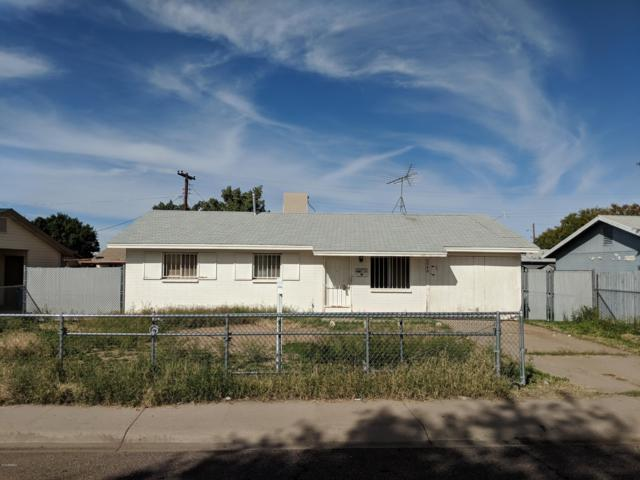 6540 W Cheery Lynn Road, Phoenix, AZ 85033 (MLS #5870778) :: The Property Partners at eXp Realty
