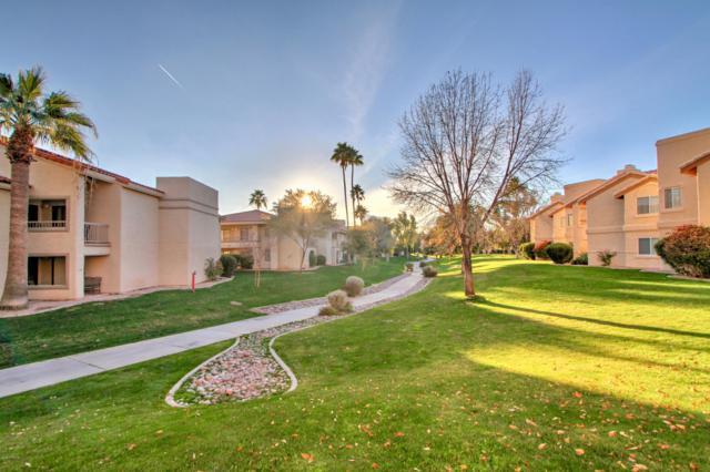 9455 E Purdue Avenue #141, Scottsdale, AZ 85258 (MLS #5870780) :: Santizo Realty Group