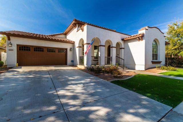 13154 N 154TH Avenue, Surprise, AZ 85379 (MLS #5870781) :: Phoenix Property Group