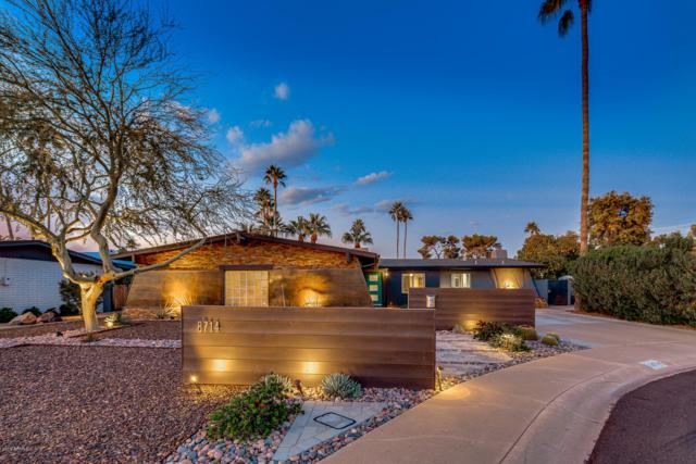 8714 E Turney Avenue, Scottsdale, AZ 85251 (MLS #5870785) :: The Daniel Montez Real Estate Group