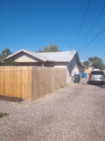 1104 E Campbell Avenue, Phoenix, AZ 85014 (MLS #5870787) :: Brett Tanner Home Selling Team
