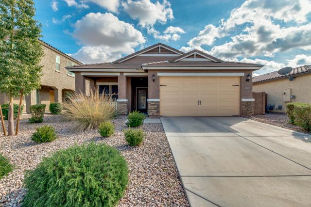 2653 E Gillcrest Road, Gilbert, AZ 85298 (MLS #5870797) :: Santizo Realty Group