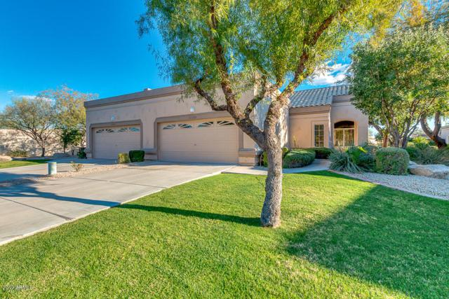 8329 W Wescott Drive, Peoria, AZ 85382 (MLS #5870798) :: The Pete Dijkstra Team