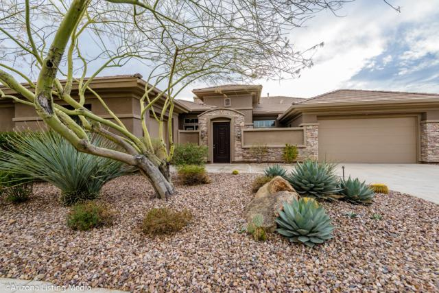 42002 N Bridlewood Way, Anthem, AZ 85086 (MLS #5870801) :: The Wehner Group