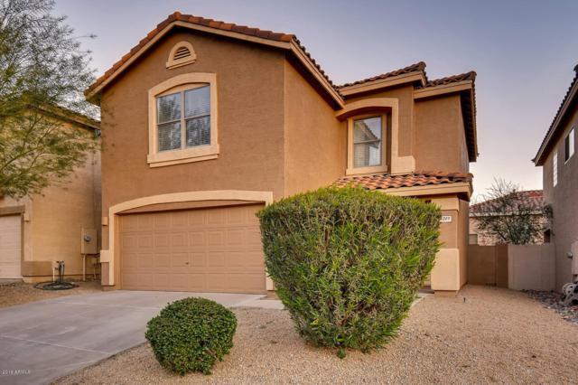 16209 S 17 Drive, Phoenix, AZ 85045 (MLS #5870803) :: The Laughton Team
