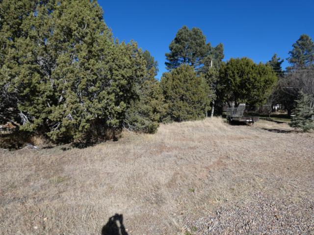 1540 Fairway Drive, Show Low, AZ 85901 (MLS #5870804) :: The Jesse Herfel Real Estate Group