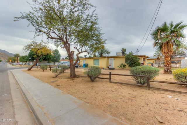 1725 W Sahuaro Drive, Phoenix, AZ 85029 (MLS #5870807) :: Santizo Realty Group