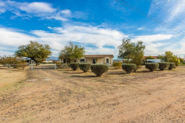 12509 S 210TH Avenue, Buckeye, AZ 85326 (MLS #5870815) :: Phoenix Property Group