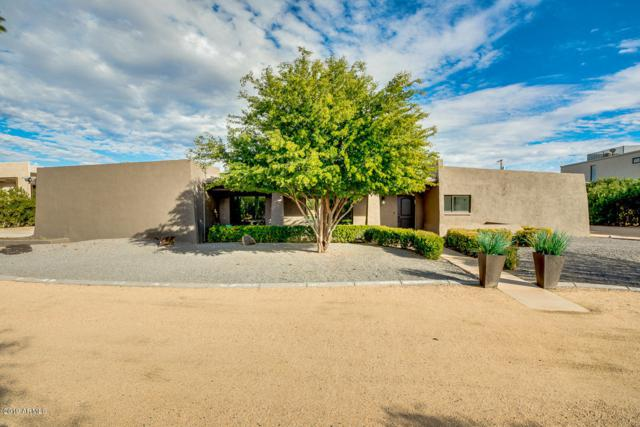 10421 N 65TH Place, Paradise Valley, AZ 85253 (MLS #5870819) :: Lux Home Group at  Keller Williams Realty Phoenix