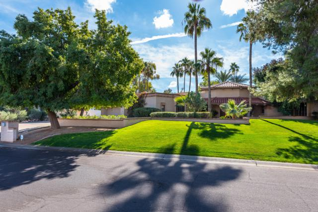 7511 E Northern Avenue, Scottsdale, AZ 85258 (MLS #5870828) :: My Home Group