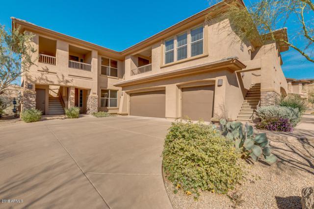 10260 E White Feather Lane #2009, Scottsdale, AZ 85262 (MLS #5870829) :: Santizo Realty Group