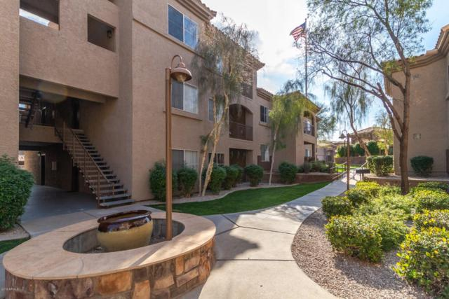 13700 N Fountain Hills Boulevard #117, Fountain Hills, AZ 85268 (MLS #5870834) :: Berkshire Hathaway Home Services Arizona Properties