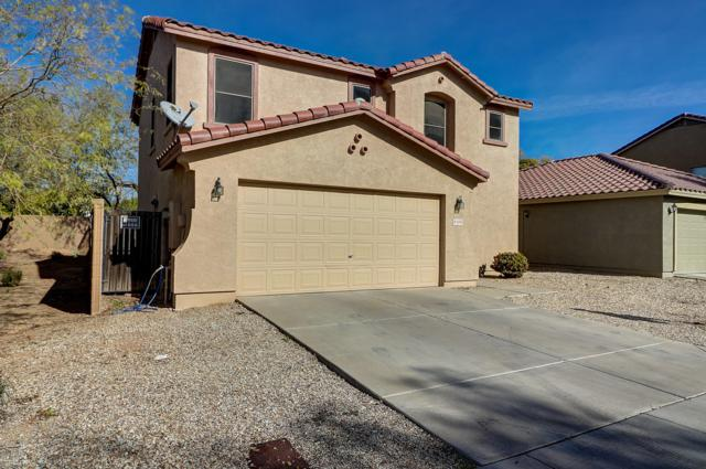 9466 W Virginia Avenue, Phoenix, AZ 85037 (MLS #5870841) :: Santizo Realty Group