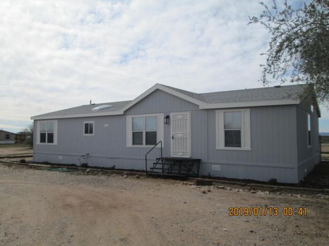 32714 N Keffer Road, San Tan Valley, AZ 85143 (MLS #5870849) :: The Daniel Montez Real Estate Group