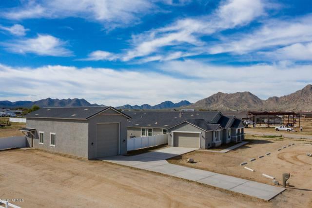 3283 W Roberts Road, Queen Creek, AZ 85142 (MLS #5870852) :: Santizo Realty Group