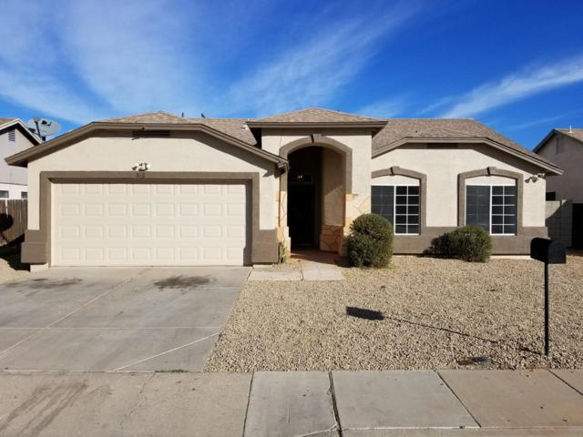 302 E Gardenia Drive, Avondale, AZ 85323 (MLS #5870855) :: The Sweet Group