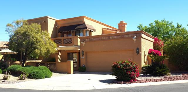 1101 E Desert Cove Avenue, Phoenix, AZ 85020 (MLS #5870863) :: Conway Real Estate