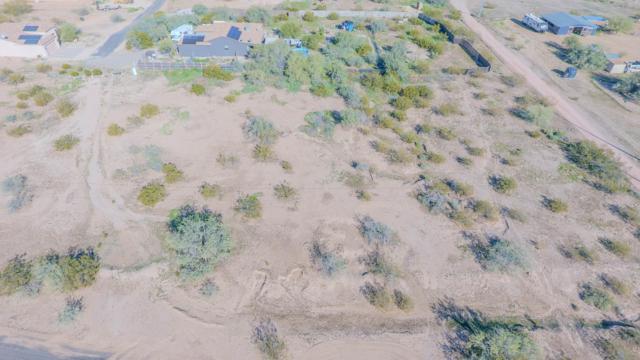 22412 W Myers Street, Wittmann, AZ 85361 (MLS #5870873) :: Phoenix Property Group