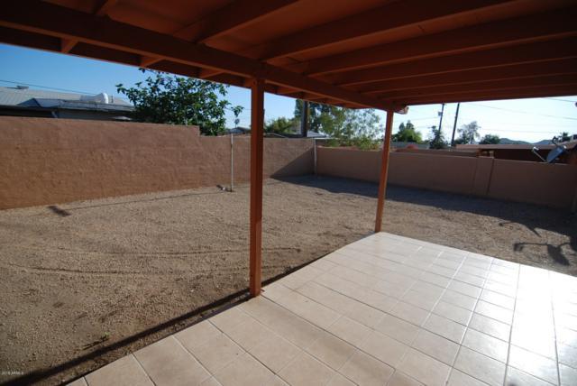 1515 E Ironwood Drive B, Phoenix, AZ 85020 (MLS #5870886) :: The Sweet Group