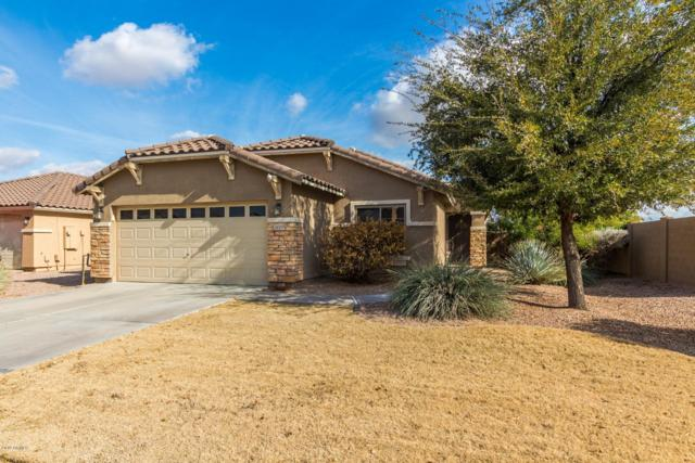 38559 N Dolores Drive, San Tan Valley, AZ 85140 (MLS #5870887) :: Yost Realty Group at RE/MAX Casa Grande