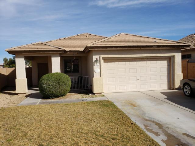 11174 W Almeria Road, Avondale, AZ 85392 (MLS #5870888) :: The Daniel Montez Real Estate Group